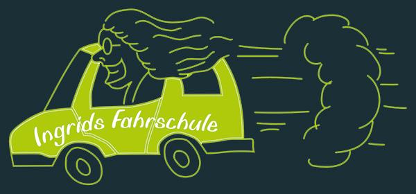 Ingrids Fahrschule Fürstenfeldbruck